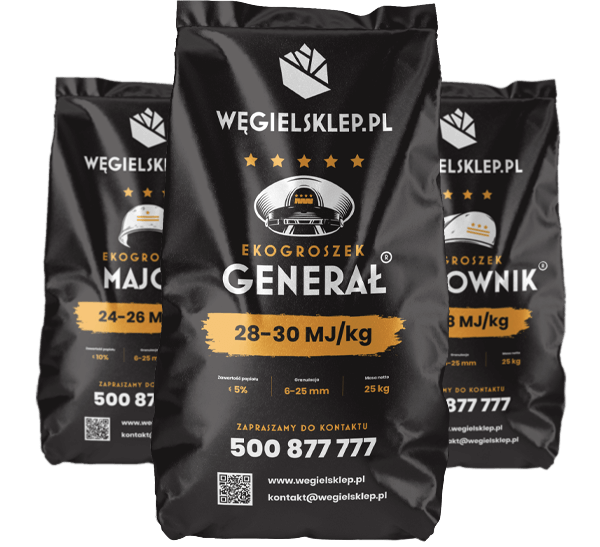 ekogroszek-general - wegielsklep.pl